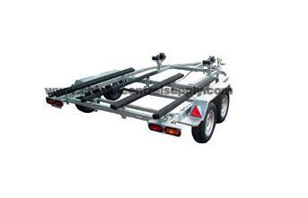 4.2m Double Jet Ski Trailer (CT0064) pictures & photos