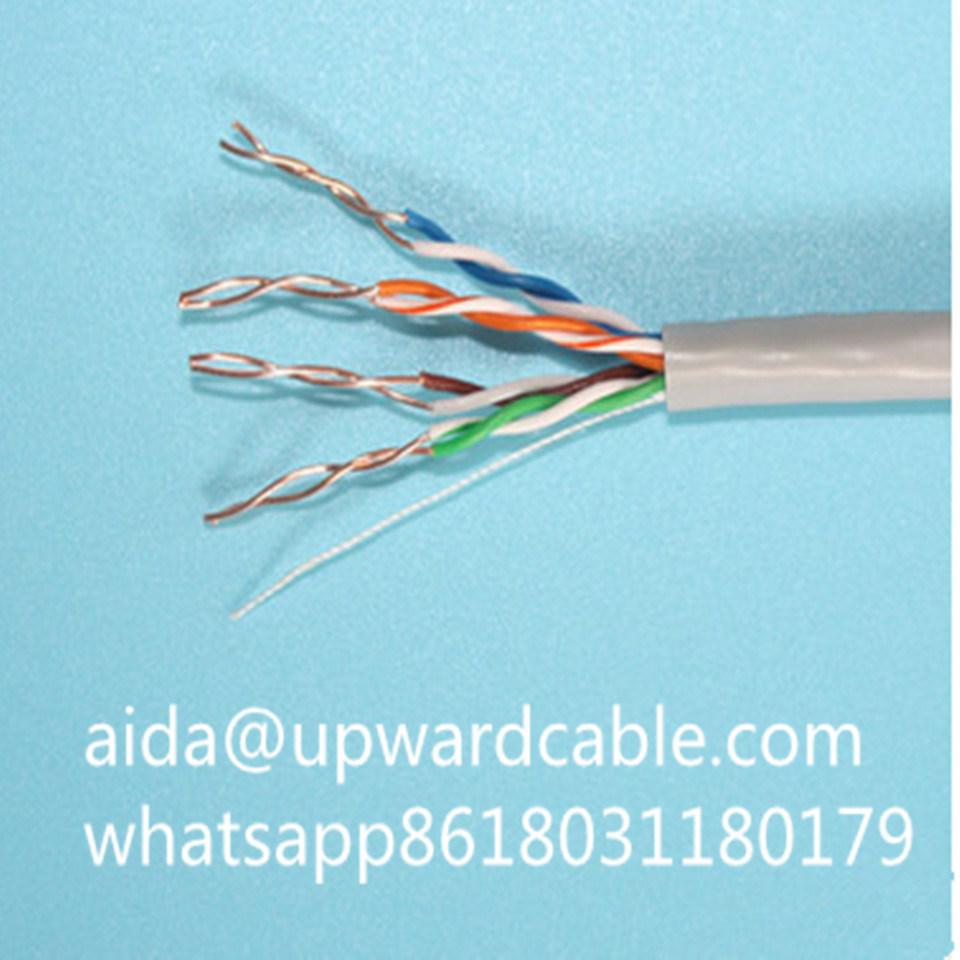 China Hot Sale LAN Cable UTP Cat5e - China Cat5e Cable, UTP Cat5e