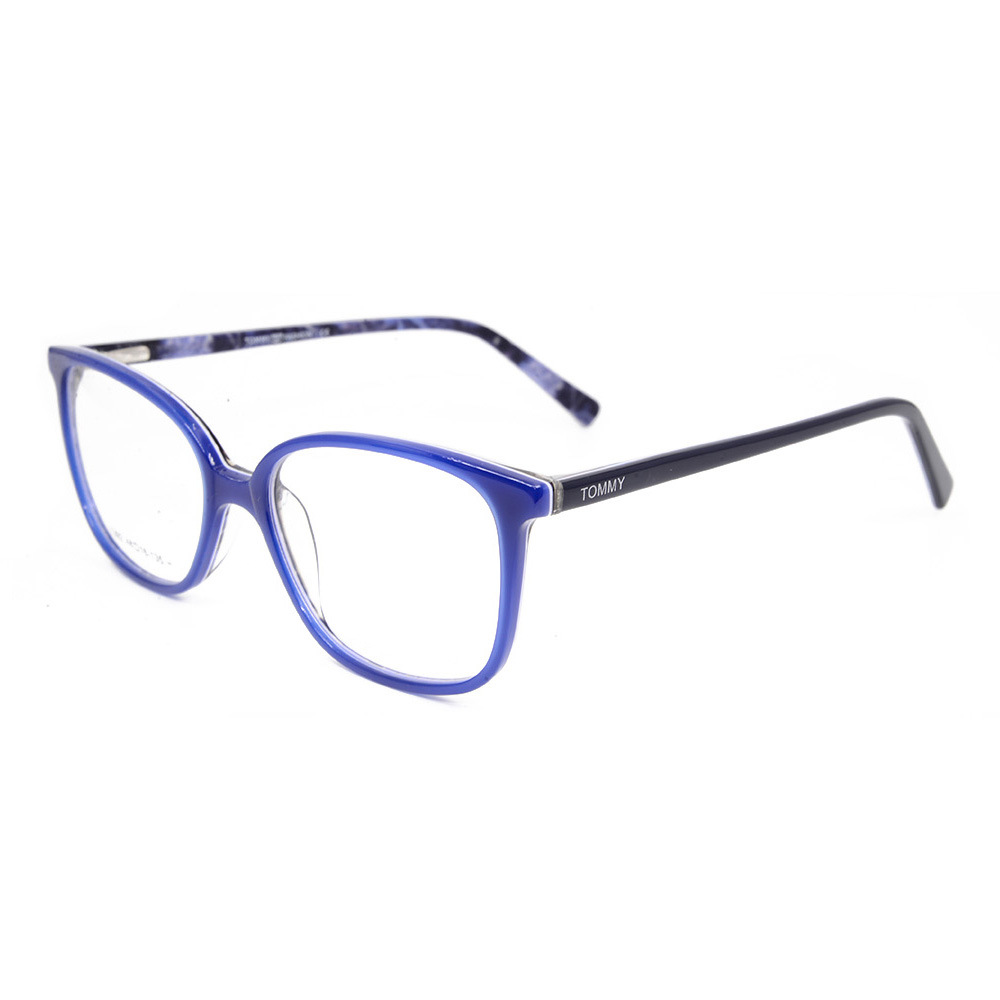 3b3023fd165 China 2019 Wholesale Factory Custom Latest Glasses Frames for Teenagers Acetate  Spectacles Frame - China Wholesale Optical Frames