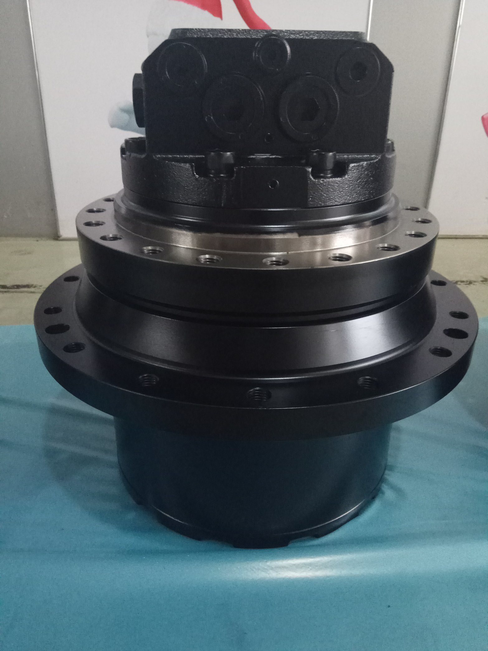 China Aftermarket Replacement Parts for 10t~13t Doosan