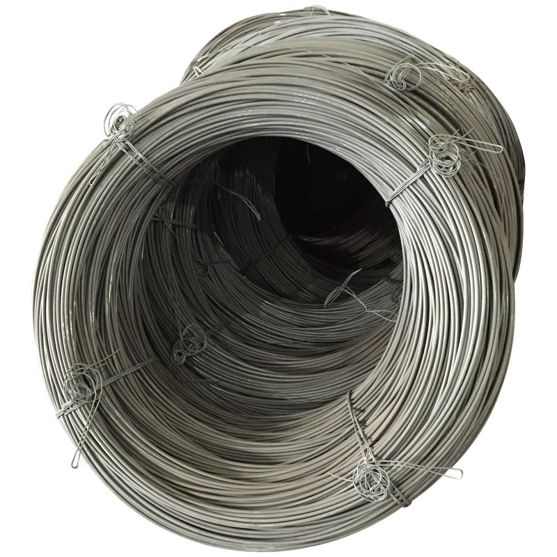 China Chq Refind Low Carbon Steel Wire Swch10A - China Steel Wire ...