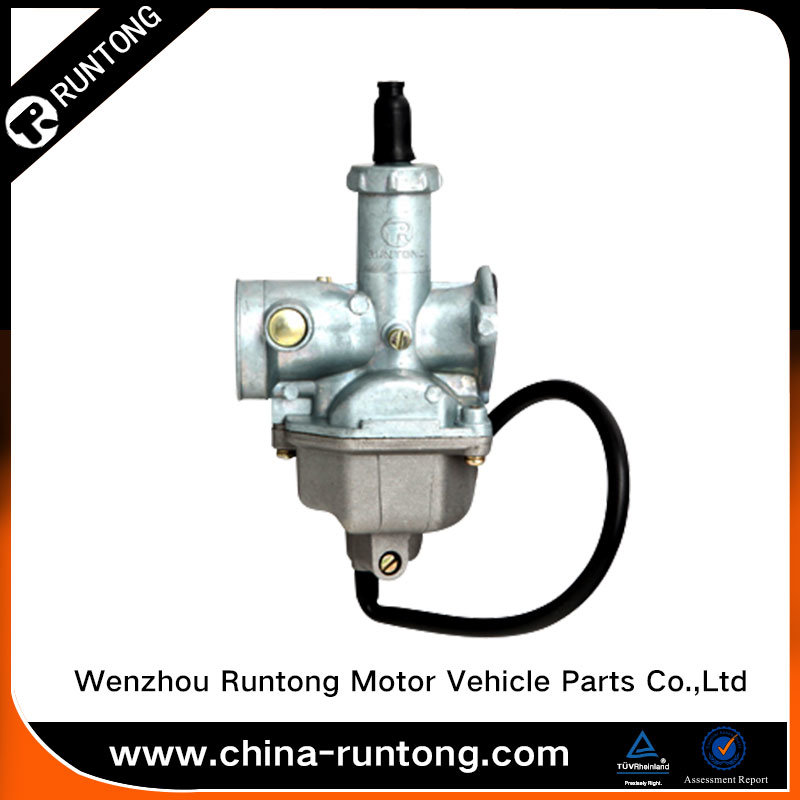 Cg125 24mm Pz24 Motorcycle Carburetor