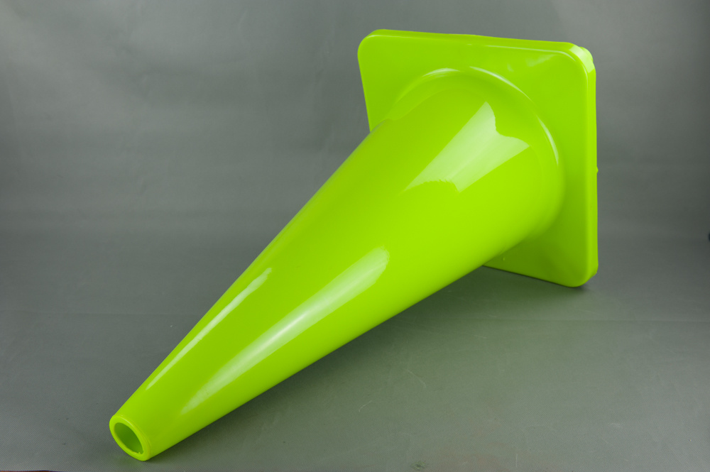Complete Soft PVC Traffic Cone (S-1232)