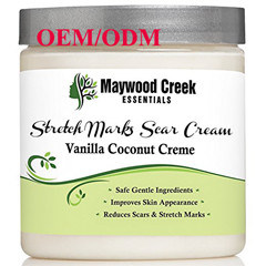 Private Label Organic Pure Stretch Mark Removal Cream