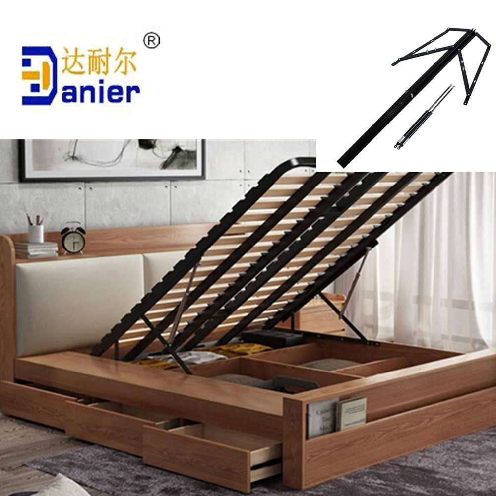 Fantastic China Good Quality Ottoman Storage Bed Lifting Hinge Ncnpc Chair Design For Home Ncnpcorg
