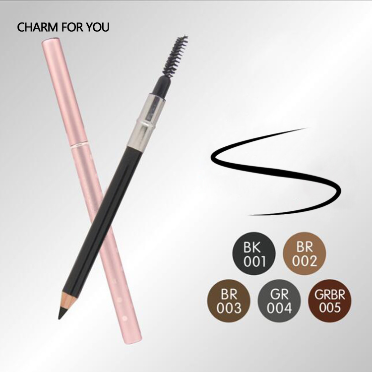 3578bbd90d4 Private Label Long-Lasting Eyebrow Pencil Makeup Professional Eye Brow  Tattoo Tint Pen Waterproof Eyebrow Enhancers Cosmetics. Get Latest Price
