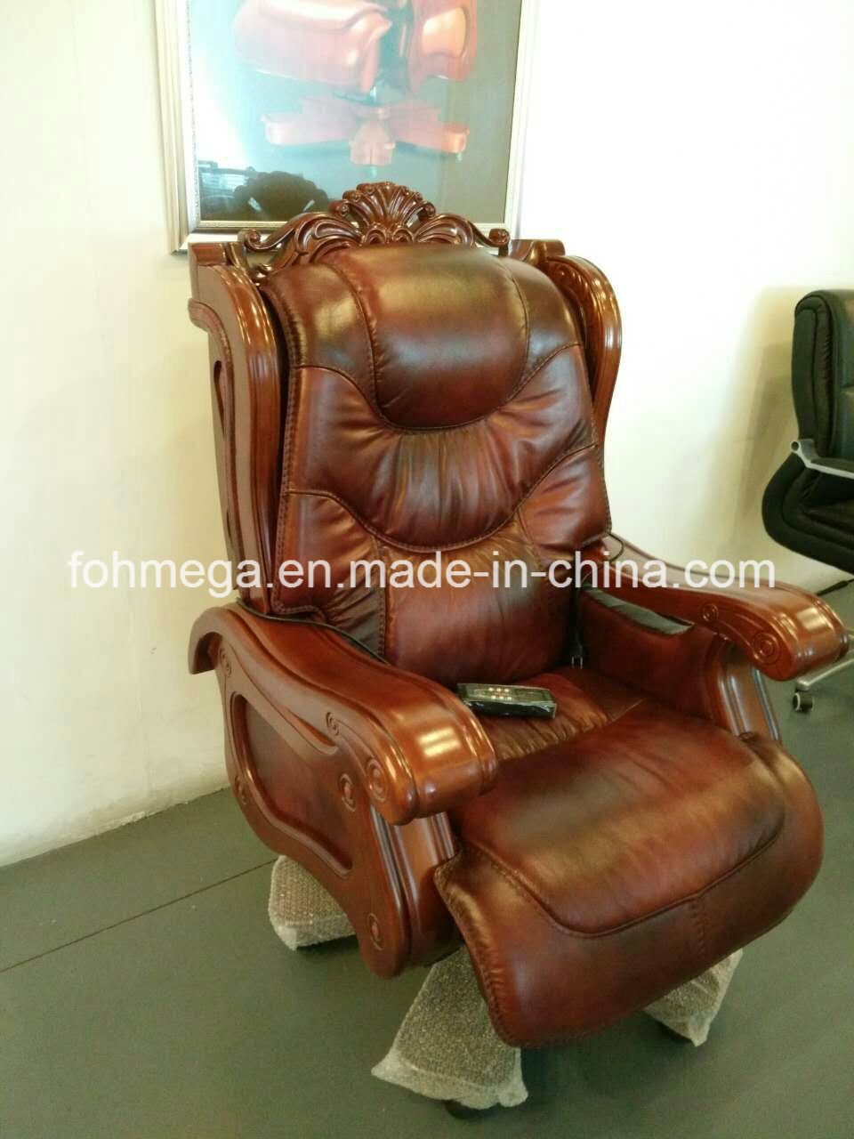 china high end office chair boss ceo managing director executive