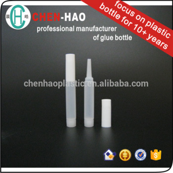 China Super Glue Bottle Plastic Vials Empty Pet Nail Glue Oily Liquid False Nail Wholesale - China Super Glue Bottle, Empty Glue Bottle