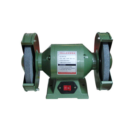 China Bench Grinder China Electric Bench Grinders