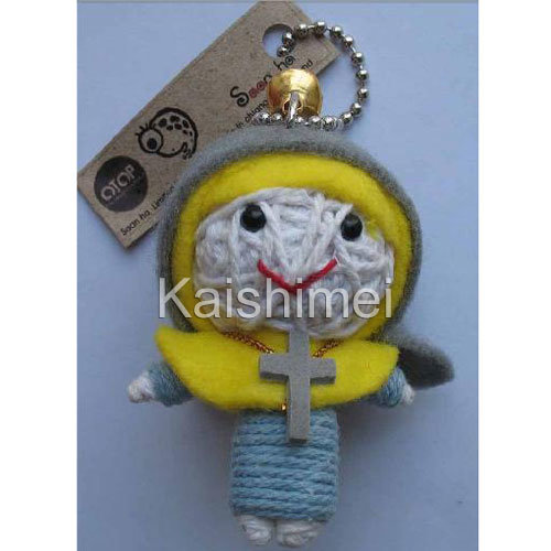 China Manufacturer Wholesale Voodoo Doll (02) pictures & photos