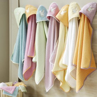 Pattern Hooded Towel Baby Sewing Patterns For Baby