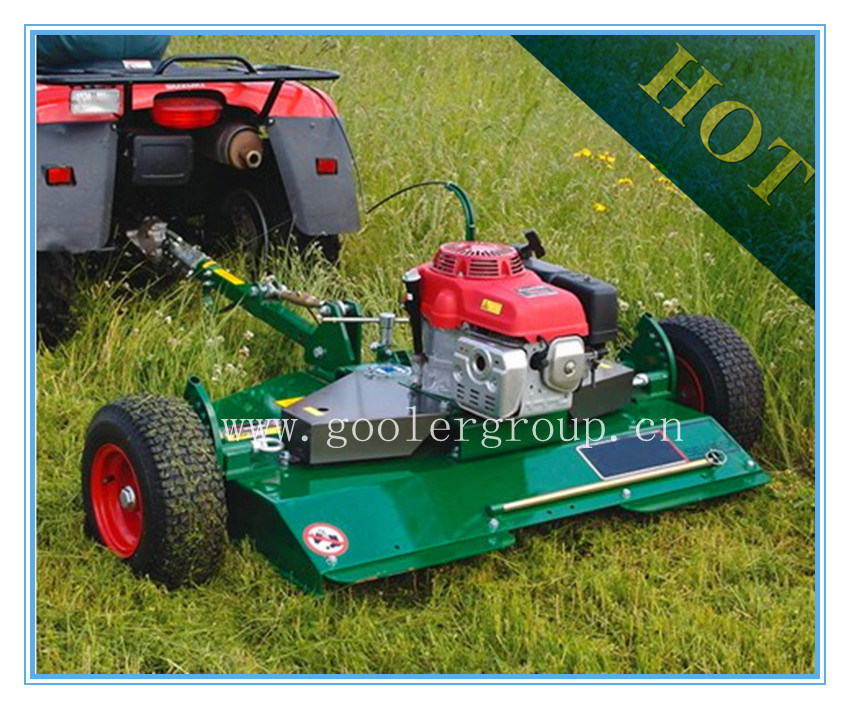 ATV Finish Mower,Lawn Mower,Single Cylinder (AFM120/AFM140/AFM150)