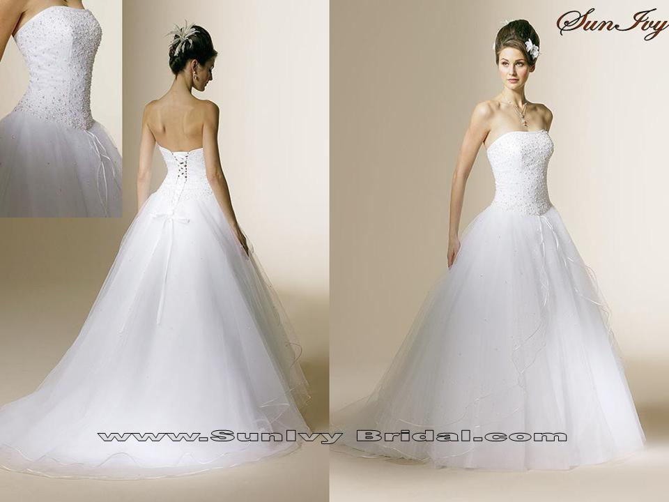 Lily Wedding Dresses