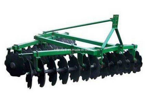 Light Disc Harrow/16 PCS Disc Harrow/Farm Disc Harrow
