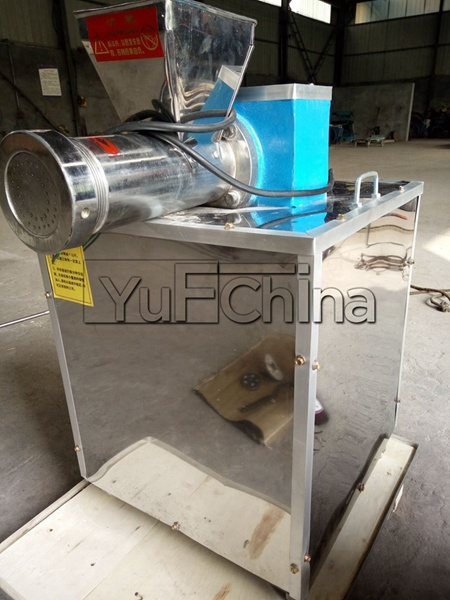 Stainless Steel Italy Pasta Making Machine pictures & photos