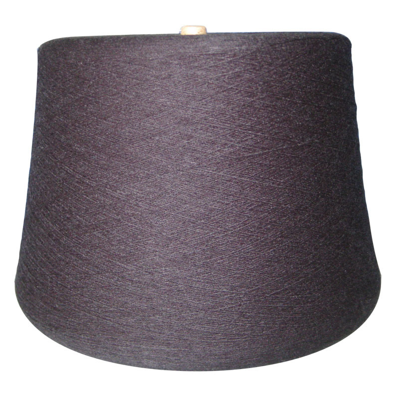 Acrylic Yarn with Dralon L Series (Cashmere-Like)