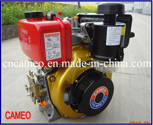 Cp170fs 4.2HP 211cc Air Cooled Diesel Engine Marine Engine Vertical Engine Type Yanmar Engine Boat Engine Camshaft Output Diesel Engine pictures & photos