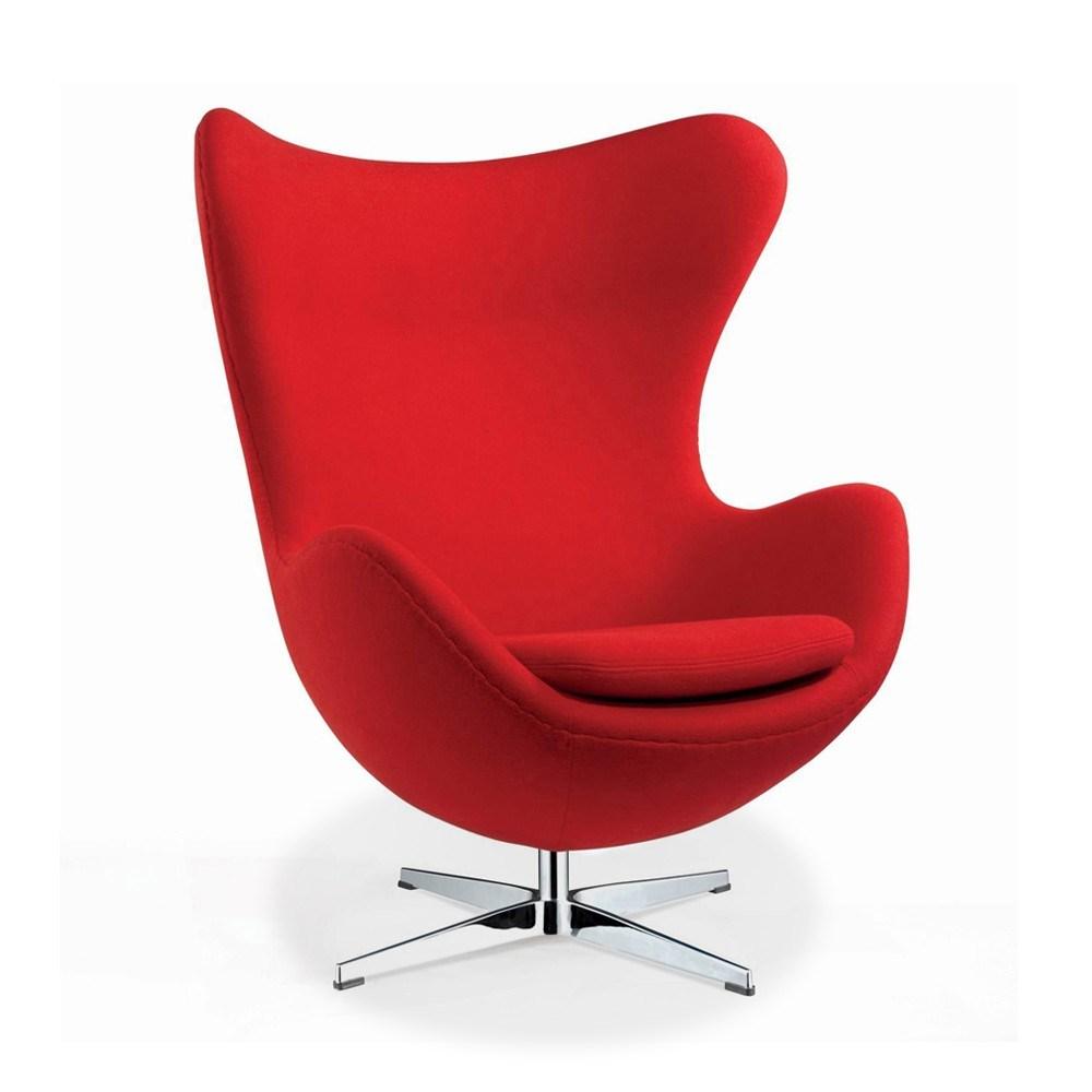 China Fritz Hansen Arne Jacobsen Egg Chair China Egg Chair Arne Jacobsen Egg Chair