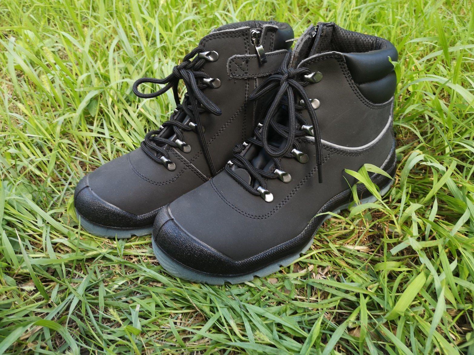 Midsole PU/TPU Injection Safety Boots