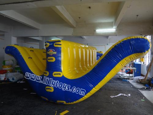 Fun Toys For Teenagers : China popular with teenagers inflatable wholesale float water toy