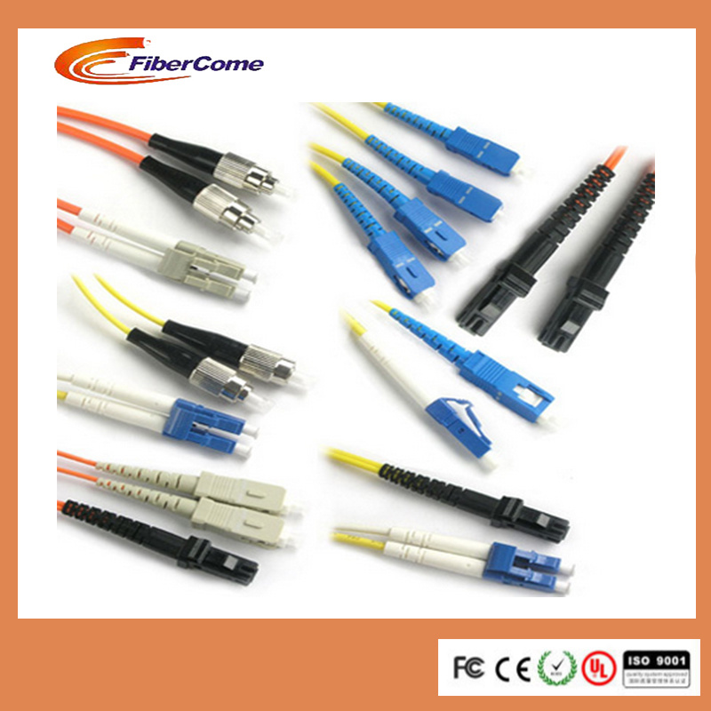 China FTTH Sc/APC Fiber Optic Drop Wire Cable Connector - China ...