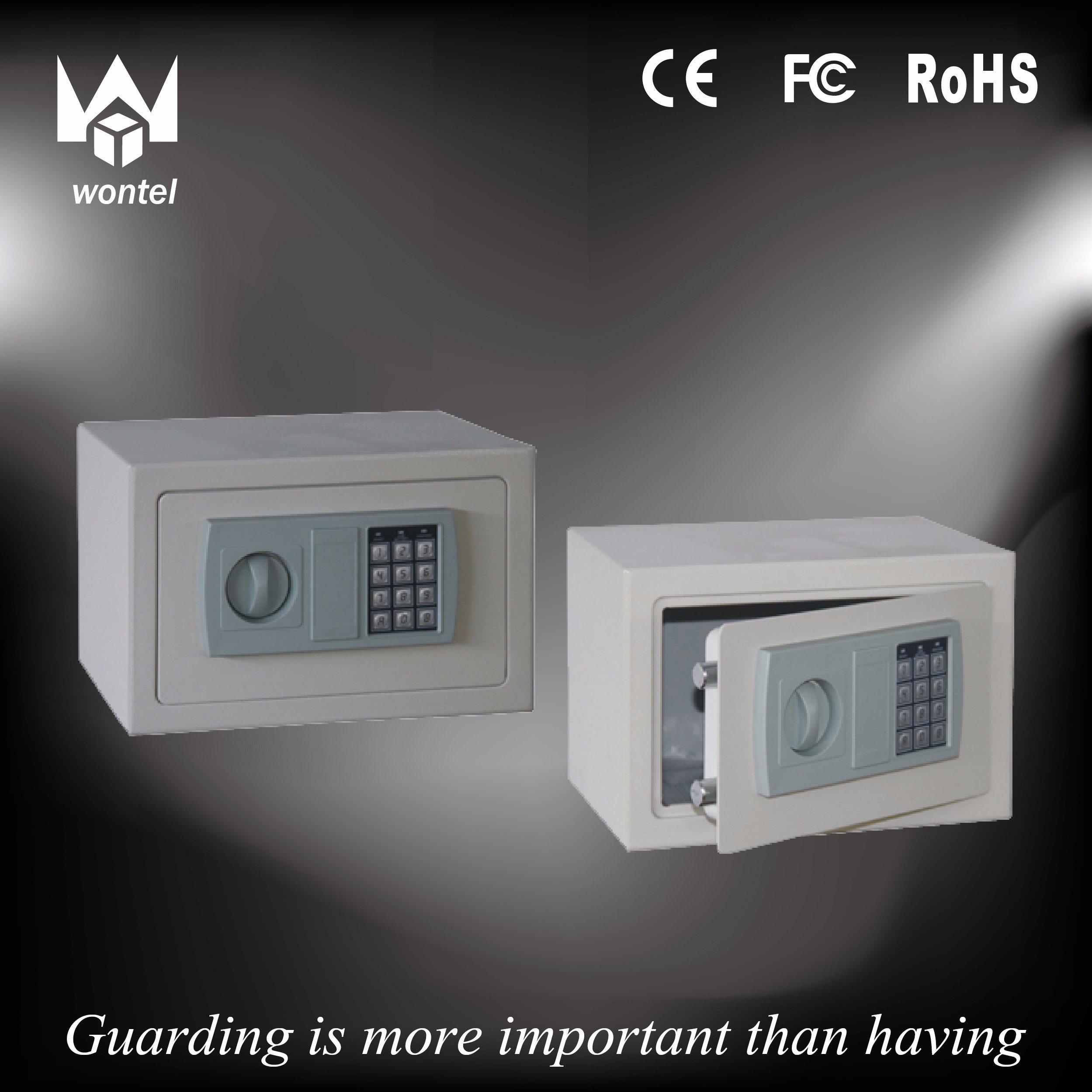 Suzhou Chuankun Safe Technology Co., Ltd.