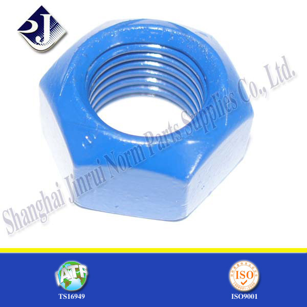 Hot Sale Heavy Hexagonal Nut