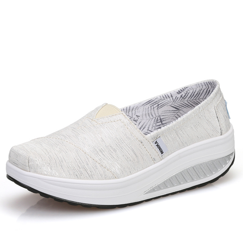 Greenshoe Ladies Sports Shoes Luxury Casual Shoes Women pictures & photos