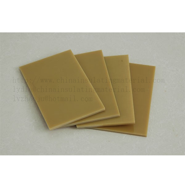 China Electrical Insulation Fiberglass Sheet Epoxy Fiber