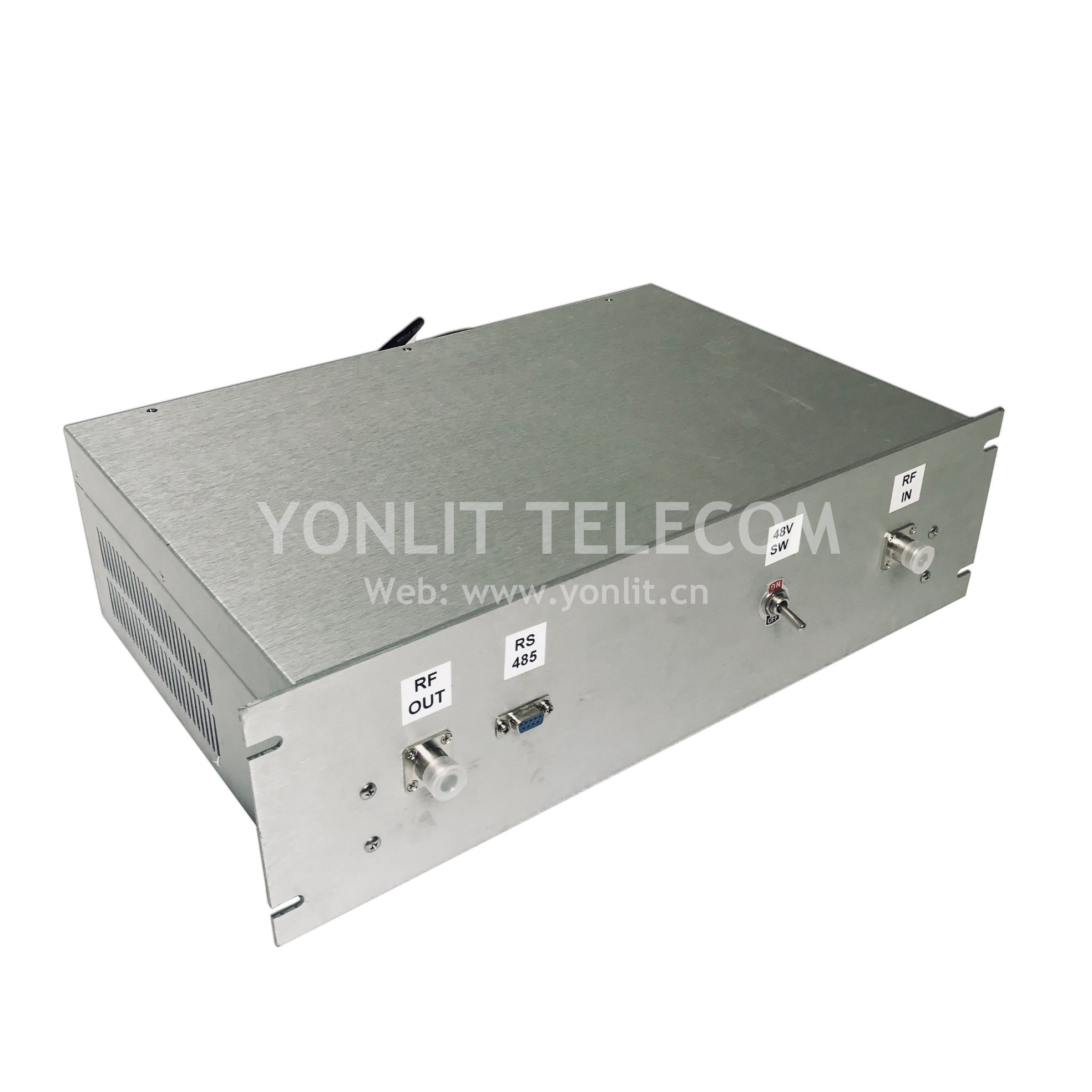 China 450w 2900 3100mhz Pulse Working Sspa Power Amplifier For Radar Rf Amp Pa