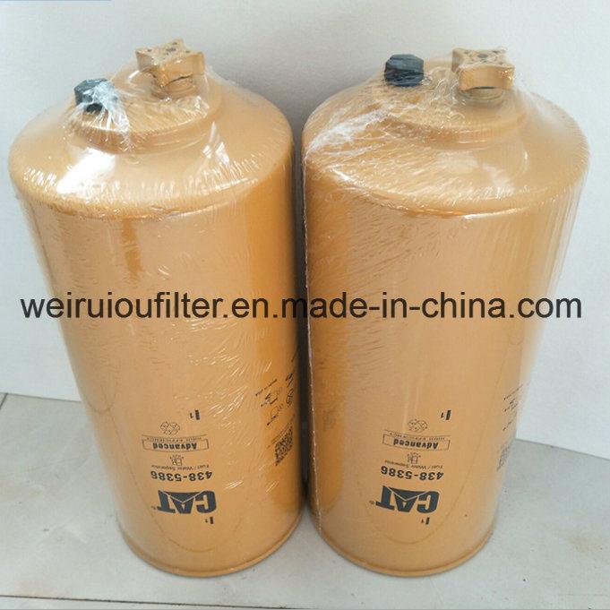 Cat Fuel Filters - Wiring Diagrams Oil Water Separator Wiring Diagram on