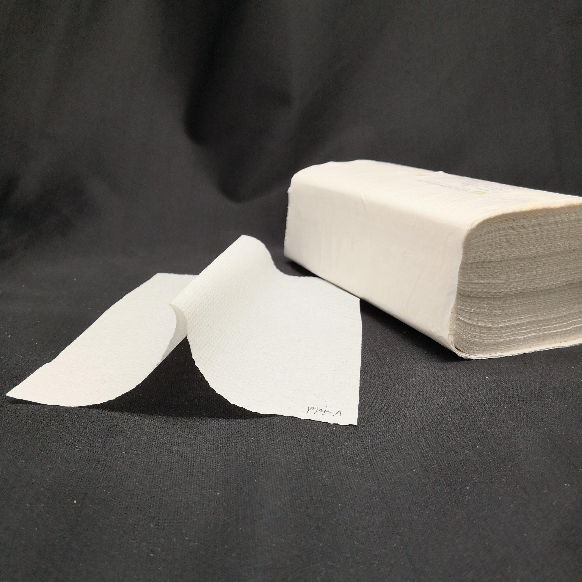 5000 Paper Towels Towel Paper V-Fold Folding Towels Hand Towel 25 x 23 cm