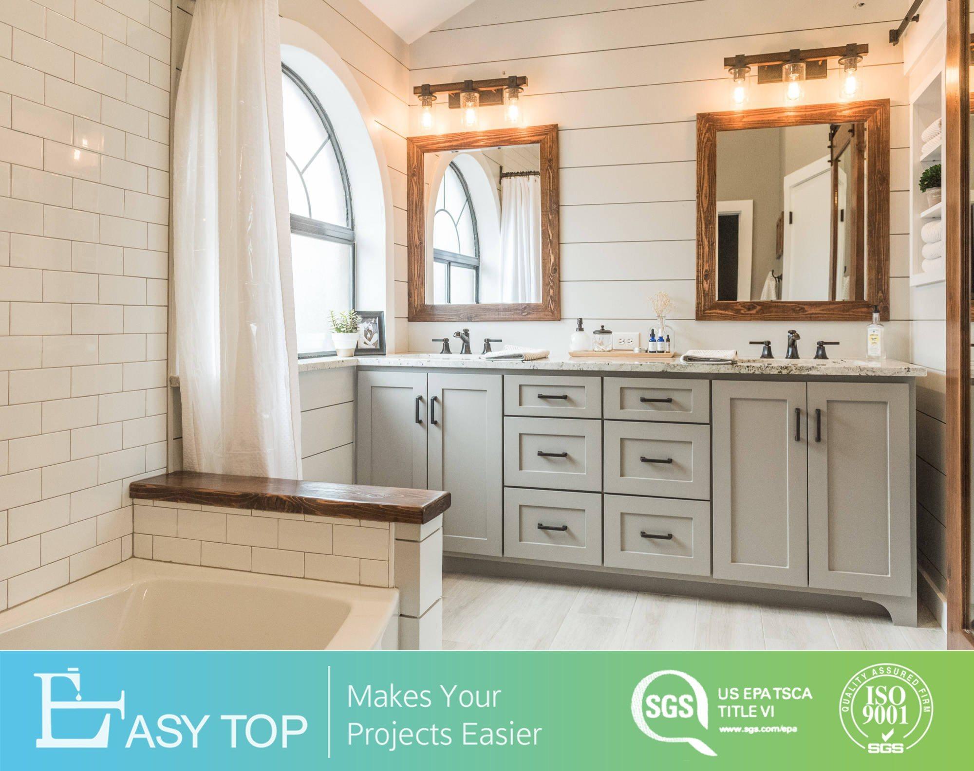 Washroom Vanity Modern Bathroom Cabinet