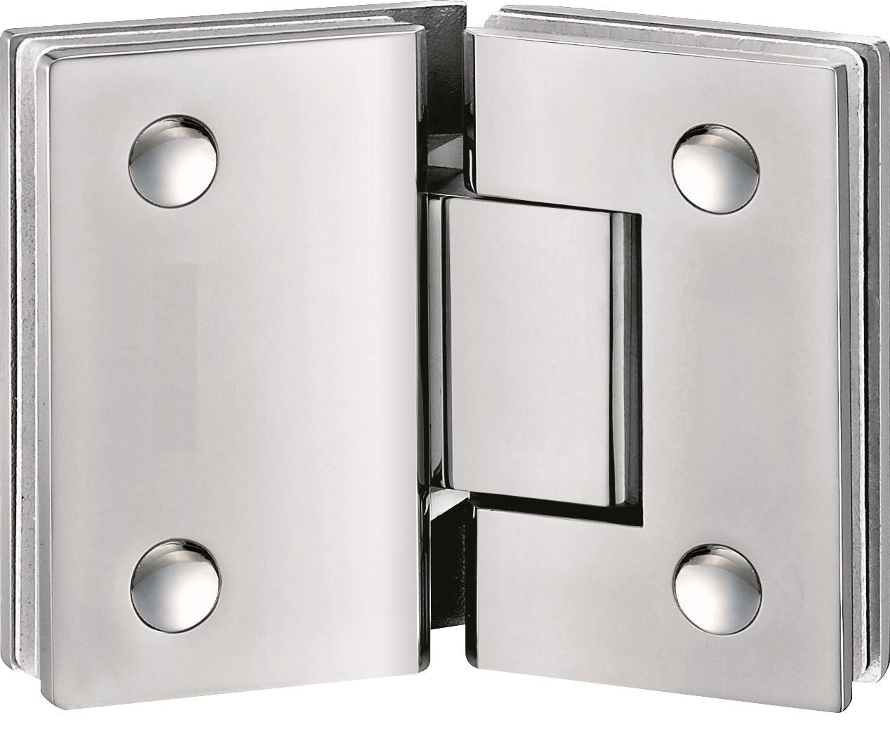 Hot Item Hardware Frameless Sliding Shower Door Hinge