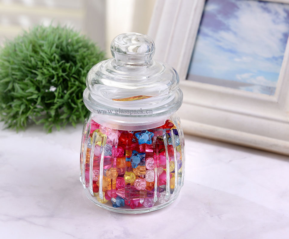 Best Price for Glass Jars and Caps Sale From China pictures & photos