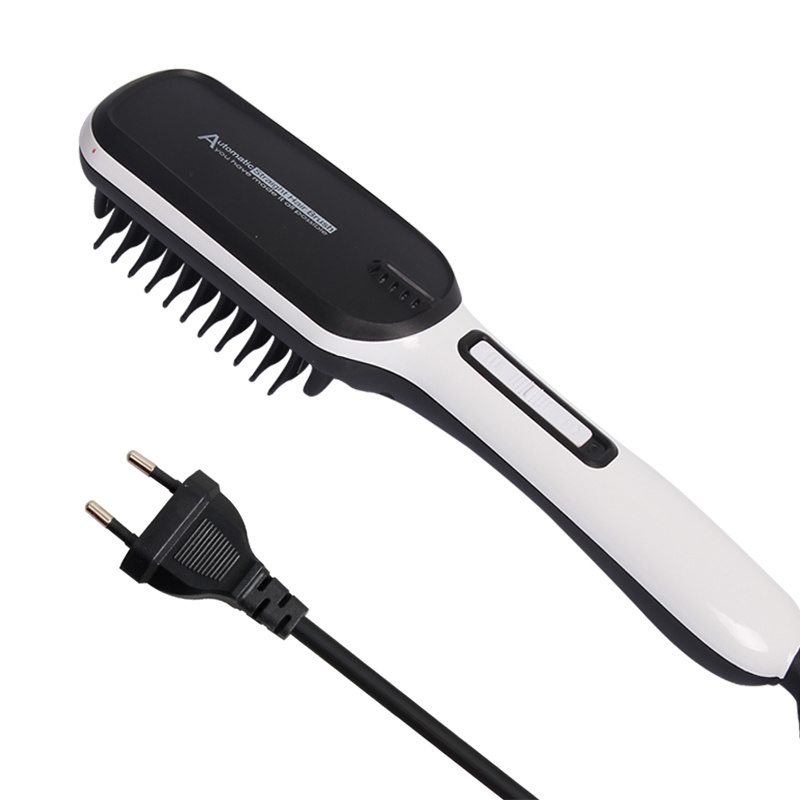 Ufree Electric Hair Straightener Brush Electric Hair Comb pictures & photos
