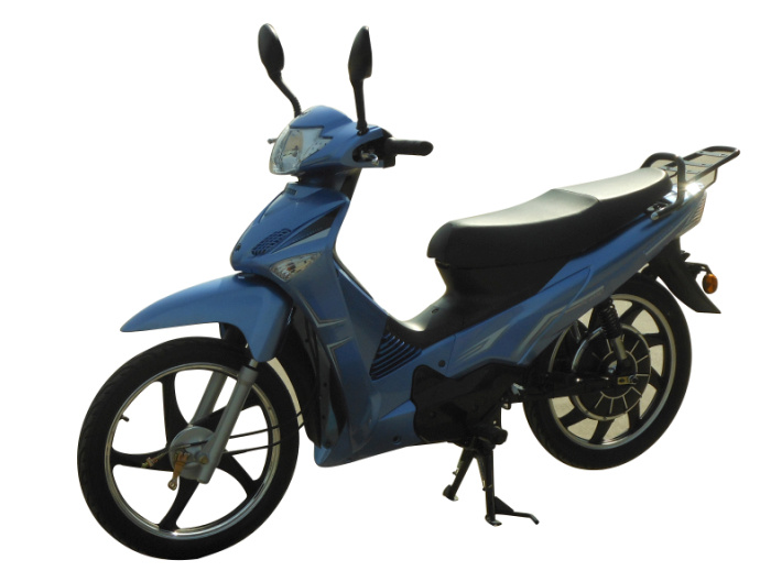 Cooling Electric 16inch Motorcycle Cub Scooter Ebikes (1200-J) pictures & photos