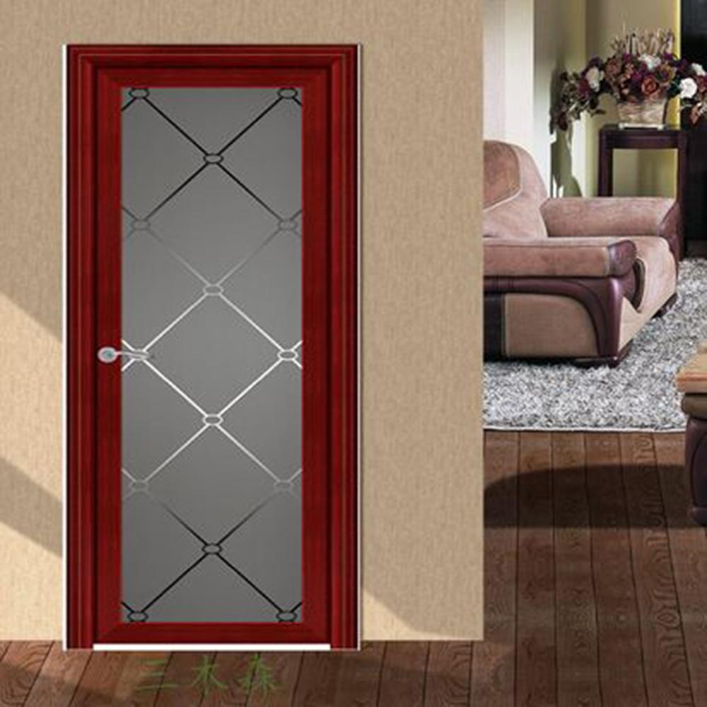Wonderful China Aluminium Handle Bedroom Door Design Sunmica Strong Room Door Price    China Aluminum Door, Aluminum Glass Door