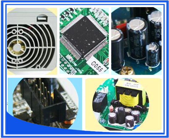 AC Variable Frequency Drive for Fan pictures & photos