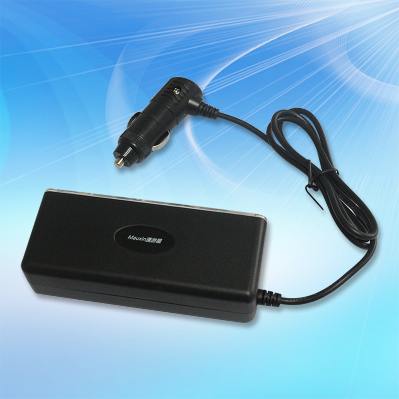 China 12V/24V Car Power Splitter with USB Port and on/off Switch ...