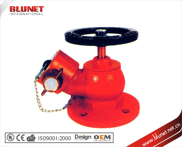 Fire Hydrant (HV014) Brass Material
