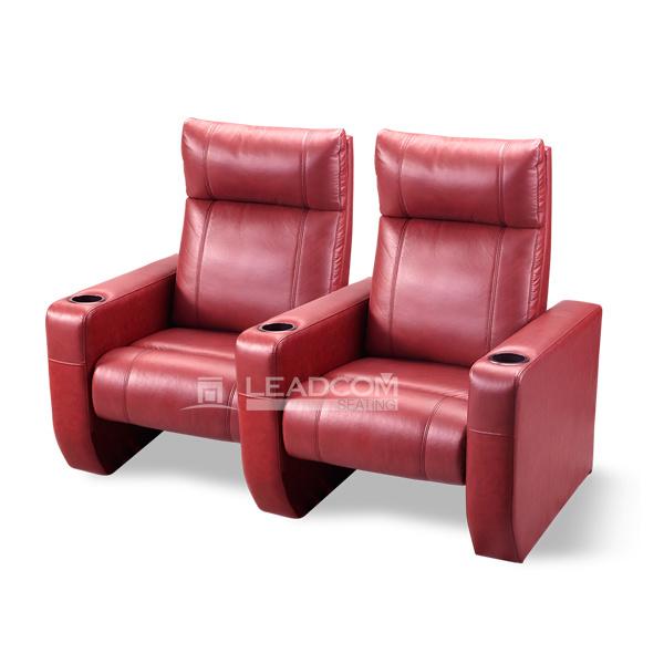 China Leadcom VIP Cinema Seating Ls-821r - China VIP Cinema Seating ...