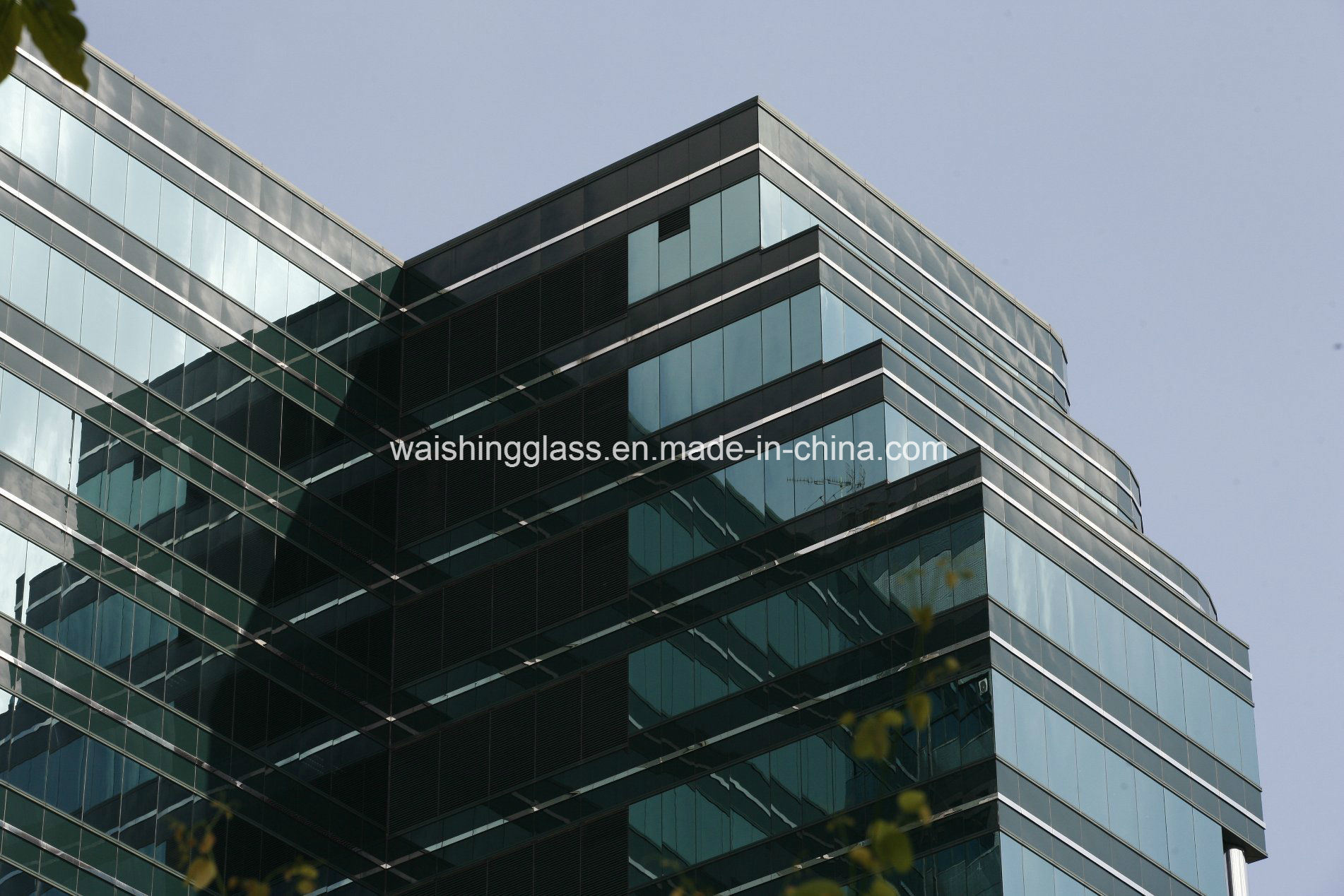 4-12mm Low-E Heat Strengthened Glass for Windows pictures & photos