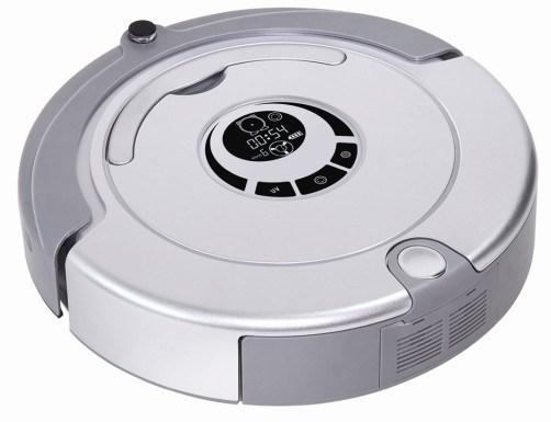 China Robot Vacuum Cleaner Xr210 China Robot Vacuum