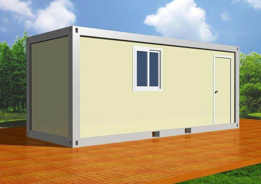 China Assemble Container House ISO Container Office - China ...