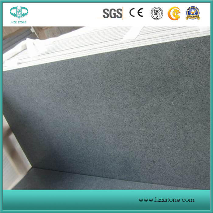 Black Basalt/ Basaltina/ China Black/ Hainan Black/ Hainan Black Basalt/ Tiles/ Walling/ Flooring/Dark Basalt/Blue Stone/Wall Tiles/Slabs/ Covering /Paver pictures & photos