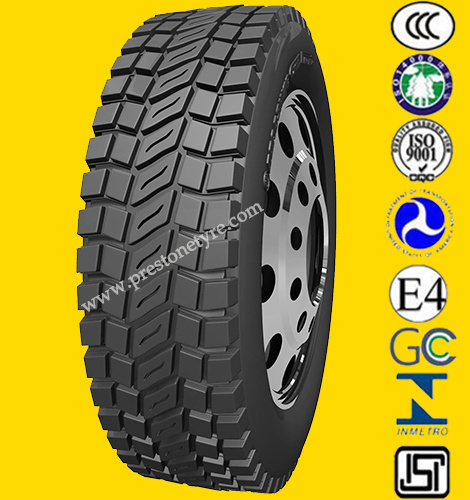 12.00r24 TBR Tire Radial Heavy Tire Dump Truck Tire pictures & photos