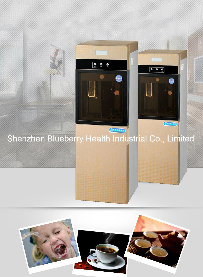 Direct Fresh Drinking Cabinet Water Purifier Qy-Cwp206