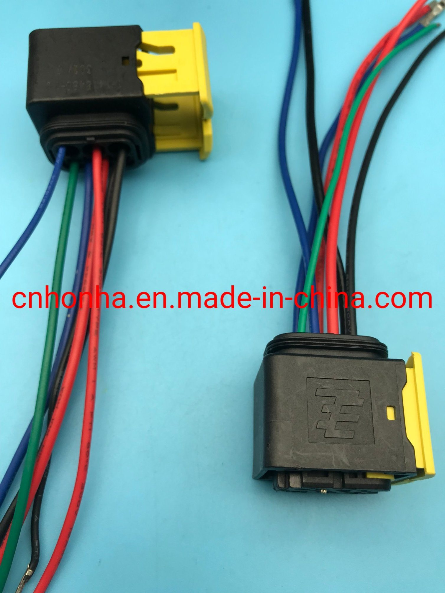 [DIAGRAM_5FD]  China 1-1418480-1 7 Pin Female Connector Auto Wiring Harness - China Auto Connector  Harness, 7 Pin Connector Harness | Female 7 Pin Wiring Harness |  | Honha Autoparts Group Co., Limited