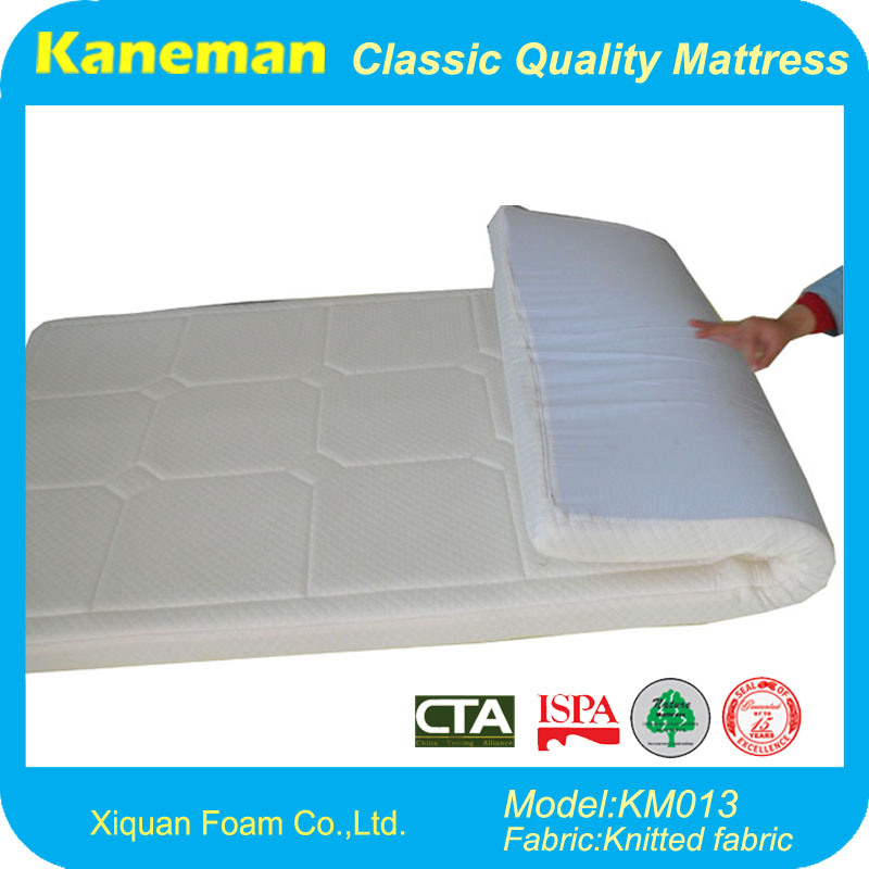 5cm Queen Size Memory Foam Mattress pictures & photos